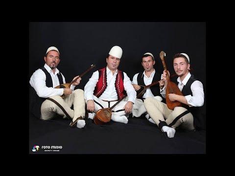 Mhill Krasniqi - Kengë Kshtuar Kol Gjinit Official 2016