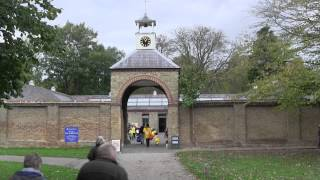 preview picture of video 'Morden Hall Park with John Cull'