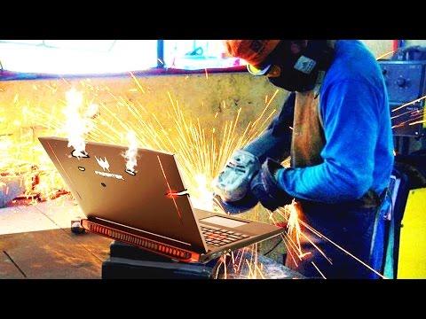 Co je uvnitř notebooku za 70 000 Kč? | Acer Predator 17 | + SOUTĚŽ