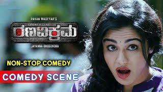 Puneeth Rajkumar Movies | Puneeth Rajkumar Kannada Super Scenes | Ranavikrama Kannada Movie