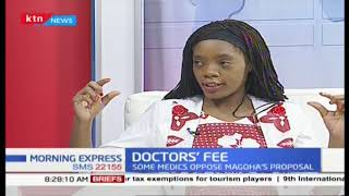 Things that make healthcare a piped dream for many Kenyans