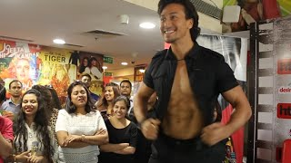 This Is Why We Love Tiger Shroff