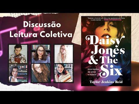 Discussão: Daisy Jones & The Six (Com spoilers)🎸🎤 | Biblioteca da Rô