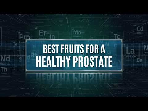 , title : 'Best Fruits For A Healthy Prostate - Fruits Diet