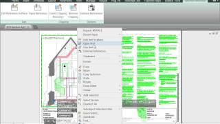 AutoCAD 2014: Layers and Xrefs