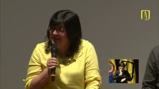 Foro Uniandes: Retos para garantizar la inclusión educativa de niños con discapacidad