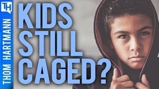 Are Kids Still In Cages? (w/Ro Khanna)