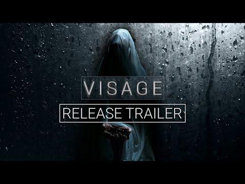 Visage - Release Date Annoucement de Visage