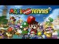 Wii Longplay Mario Power Tennis