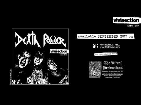 "Death Power ""Purgatory"""