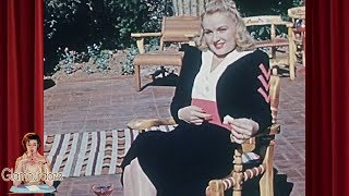 1940s Fashion Models - Hollywood Actresses | 1941 Film
