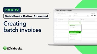QuickBooks Desktop Pro-video