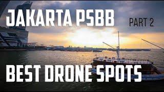 Jakarta Building Dive | FPV Cinematic Vlog Part 2