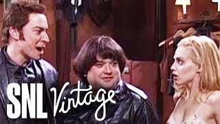 The Leather Man - SNL