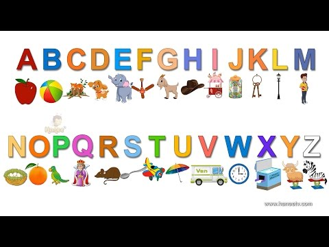 #abcd Alphabet Songs Haneetv | #kidssongs | Nursery Rhymes and Kids' Songs | 3D #abc nursery rhymes