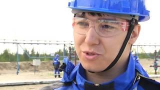 Конкурс профмастерства операторов добычи нефти и газа