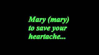 Karaoke de Mary   JLS