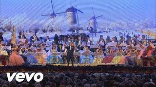 André Rieu - The Skaters Waltz