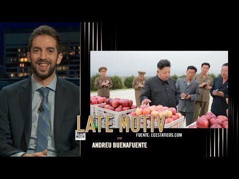 LATE MOTIV - David Broncano. 'L'Adoctrinasió' | #LateMotiv300