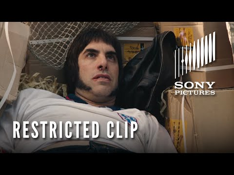 The Brothers Grimsby (Clip 'You Don't Have Guts')