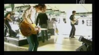 The Strokes - Last Nite Live on MTV 2002 (HQ)