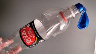 4 Simple Life Hacks from PLASTIC BOTTLE