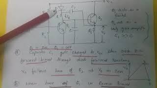 Let's get into space ! RAMP GENERATORS ! Pulse Circuits(Part 4- Ramp Generators)