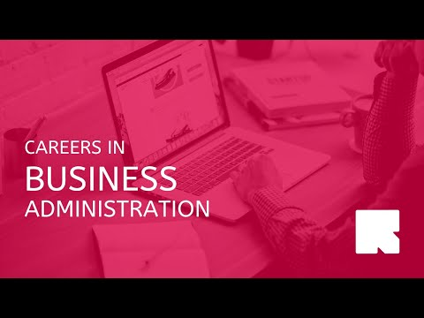 What Jobs Can You Get With a Business Administration Diploma? | Robertson College