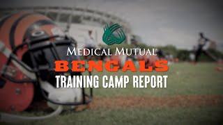 Training Camp Report Live | August 6, 2020