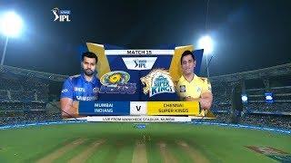 LIVE Cricket Scorecard - MI vs CSK | IPL 2020 - 1st Match | Mumbai Indians vs Chennai Super Kings