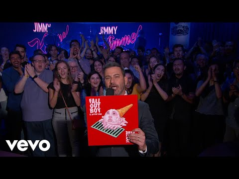 Dear Future Self (Hands Up) (Live From Jimmy Kimmel Live! / 2019)