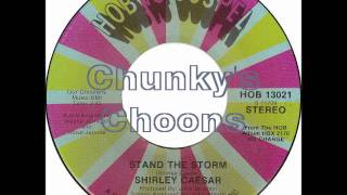Shirley Caesar - Stand The Storm