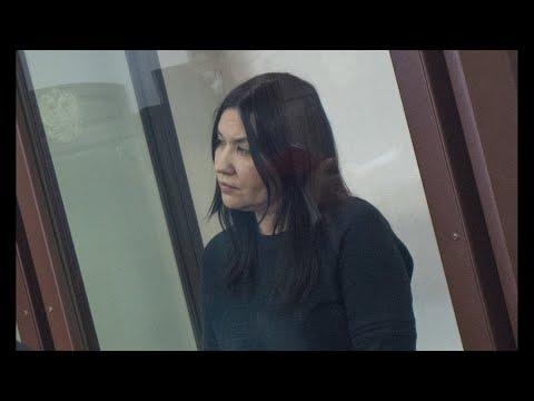 Суд в Казани оправдал бывшего судебного пристава Алпарову