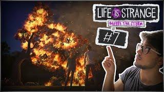Life Is Strange: BEFORE THE STORM #7 [Walkthrough ITA - Episodio 1: SVEGLIATI] | TRAILER EPISODIO 2