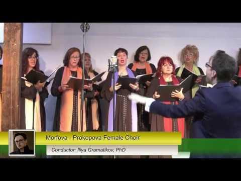 Morfova - Prokopova Female Choir