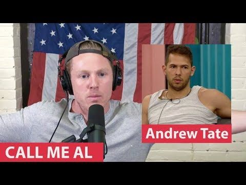 CALL ME AL | EP 18 | Andrew Tate