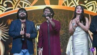 Arijit Singh | Iifa Awards | 2019 | Live | Ae Dil Hai Mushkil | Full Video | HD