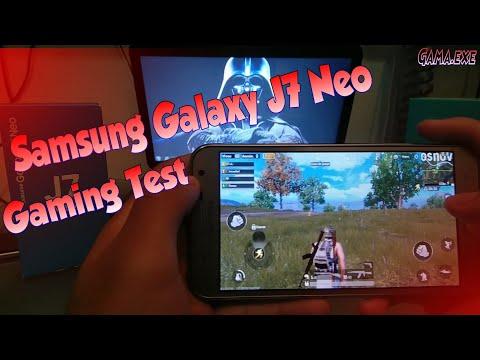 Samsung Galaxy J7 Neo Écran LCD + Tactile (Original AMOLED Matériel) , J701