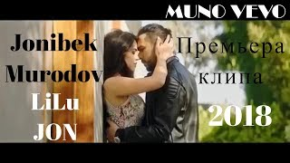JONIBEK MURODOV 2018 Зарубежный клип