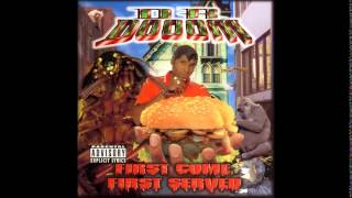 Dr. Dooom - First Come, First Served (1999) [Full Album]