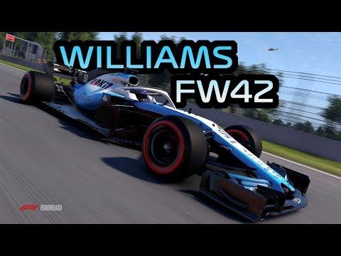 F1 2019 McLaren Mod Livery! - F1 2018 Mod Showcase