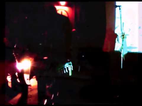 Krausofon dygital - The BaChORy-hudební bazárek 17.11.2014