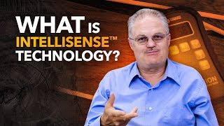 What Is IntelliSense Technology?