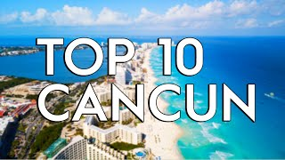 ✅ TOP 10: Things To Do In Cancun
