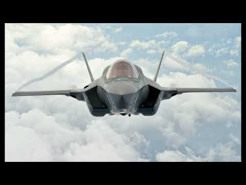 🌍Названа главная уязвимость F 35