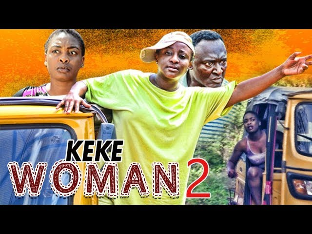 Keke Woman (Part 2)