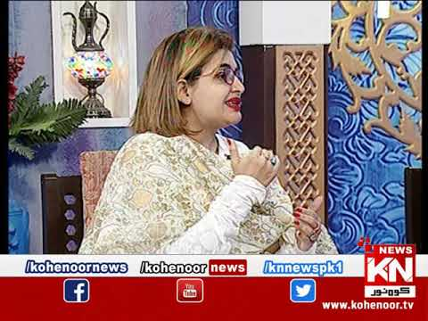 Good Morning 25 December 2019 | Kohenoor News Pakistan