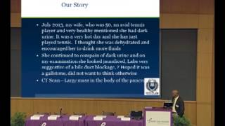 A Personal and Professional Perspective on Pancreatic Cancer by Dr. Priya  Jamidar