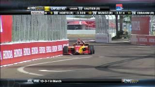 Indy_Lights - StPetersburg2012 Full Race