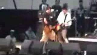 "Anti- Flag ""Safe Tonight""  Live July 2000"